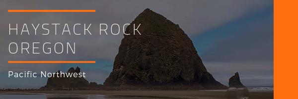 Haystack Rock, OR Photo Gallery