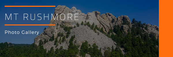 Mt Rushmore National Monument Photo Gallery