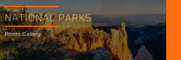 National Park Photo Gallery