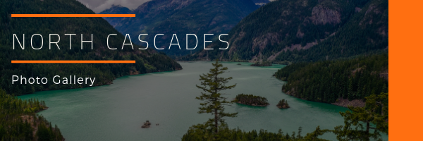 North Cascades National Park Photo Gallery