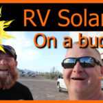 DIY Portable Solar Panels – RVLiving