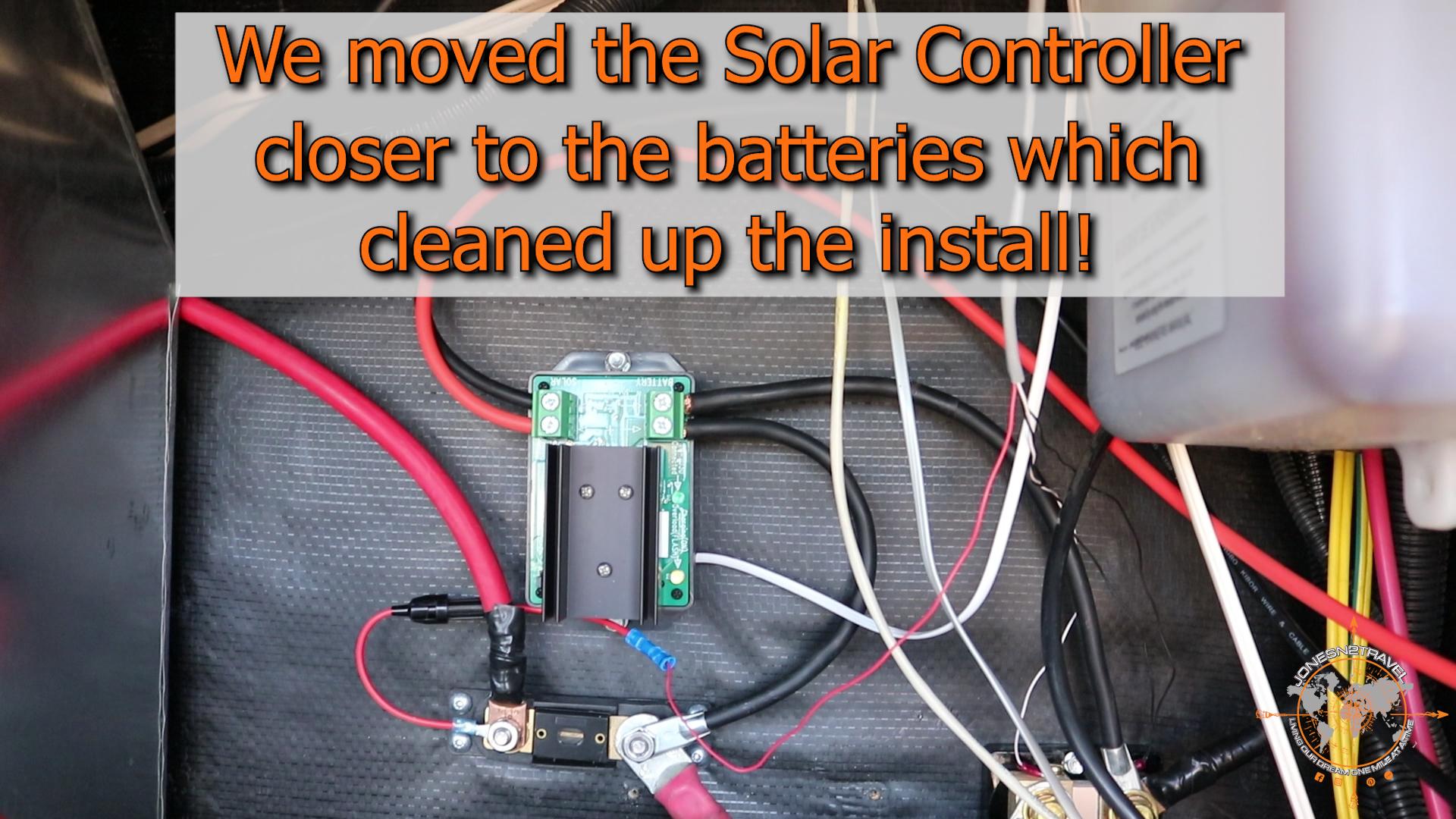 DIY Portable Solar Panels - RVLiving