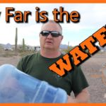 How to Fill your Water Tank Fast