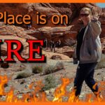 Our Visit to Valley of Fire State Park | Nevada