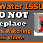 How To: Repair Anderson's Kantleak RV Water Valve