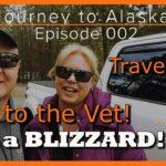 Our 2019 Journey to Alaska Episode 02,  Bend, Oregon
