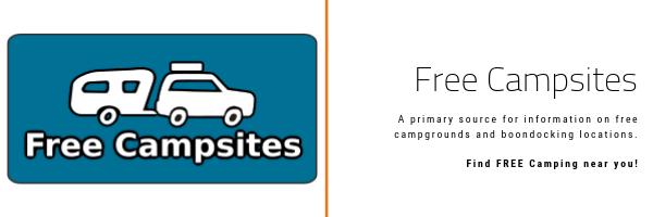 Free Campsites.net