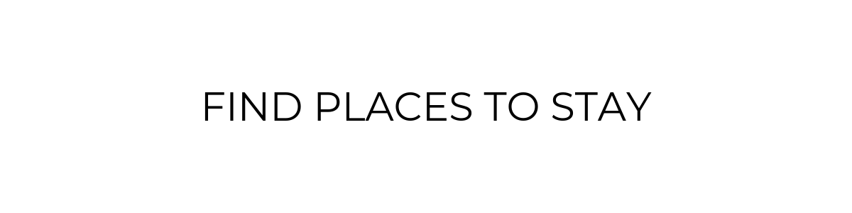 Find Places to Stay