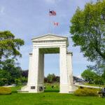 Peace Arch - Blaine Washington
