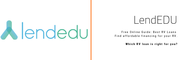 LendEDU Free RV Financing Guide