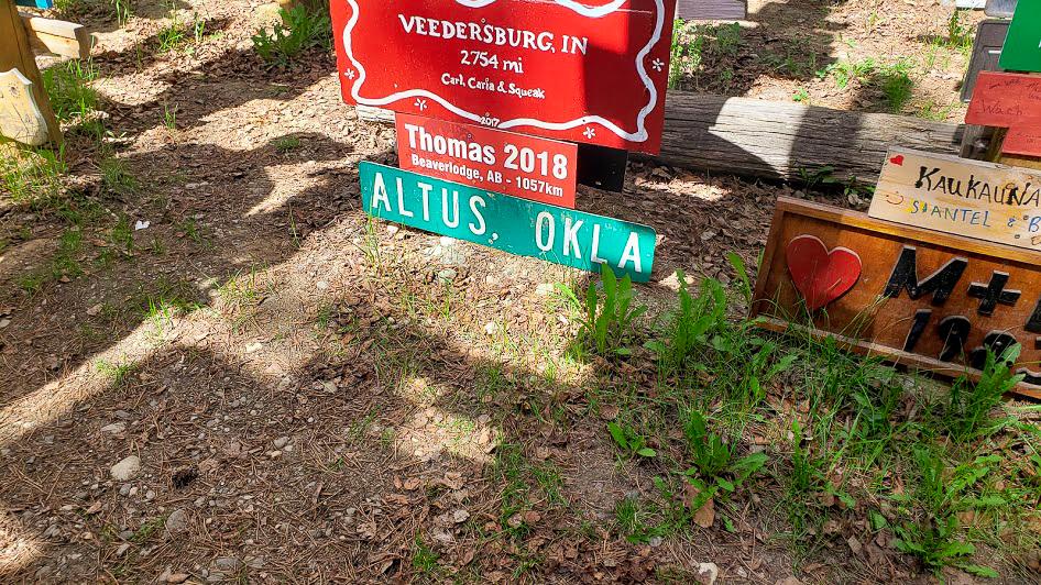 Altus Oklahoma