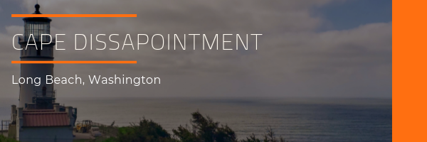 Cape Disappointment Lighthouses