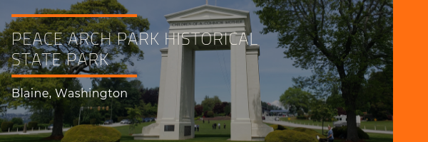 Peace Arch Historic Park