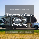 Review | Treasure Cove Casino | Overnight Parking