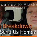 Journey to Alaska Episode 08 – Finally Entering Canada