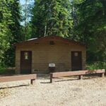 Campground Review Chena River Wayside   Fairbanks, AK