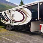 Campground Review   Waterfront Campground   Seward, Alaska