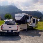 Campground Review | Waterfront Campground | Seward, Alaska