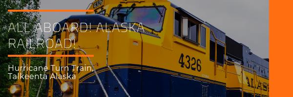 Photo Gallery Alaska Railroad