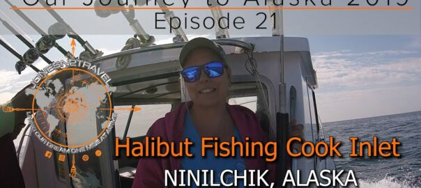 Halibut Fishing Alaska