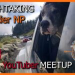 Glacier National Park | Going to the Sun Road | YouTuber Meetup