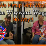 YouTube Meet Up | Meeting Wayward Waggs