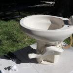 Thetford RV Toilet Rebuild