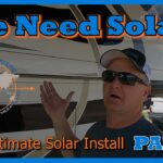DRV Ultimate Solar Install Part 1