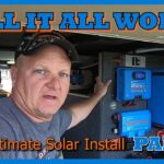 DRV Ultimate Solar Install Part 4