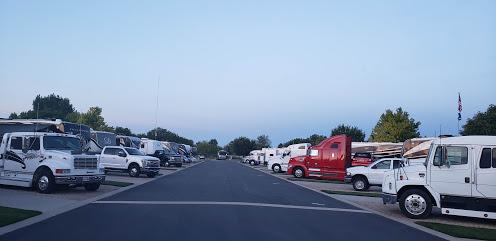 2020 West Coast Heavy Duty Truck Rally
