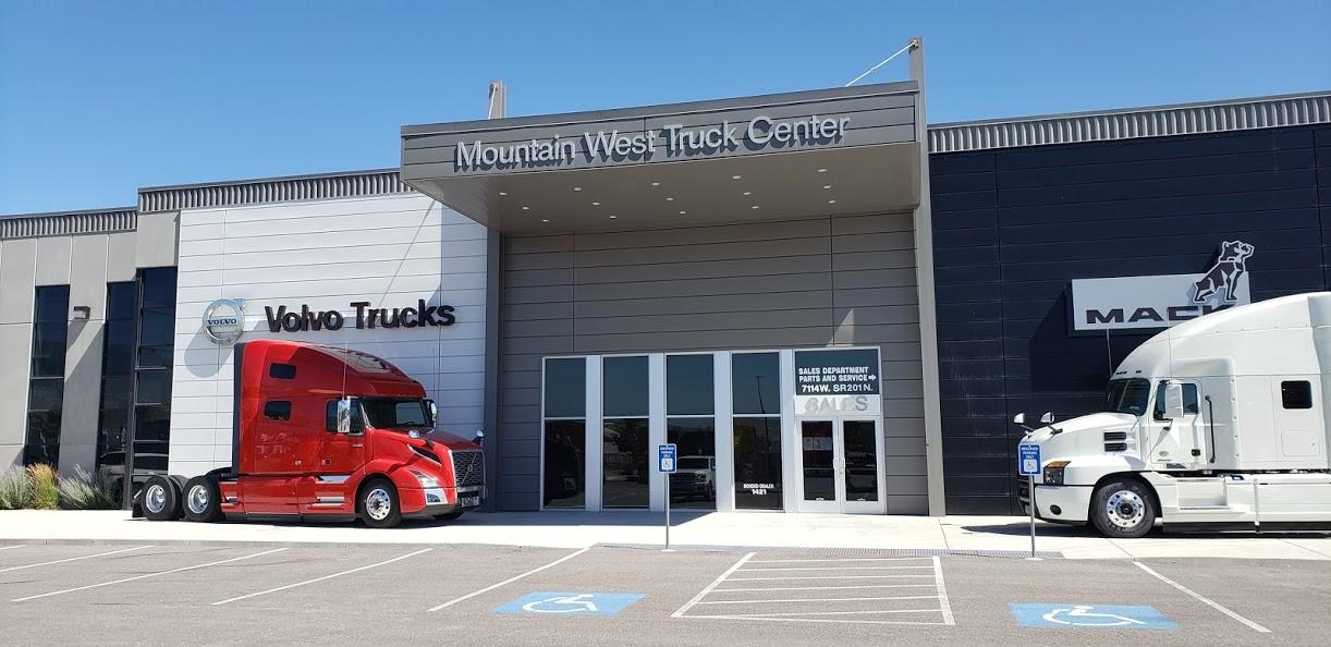 Episode 1: Heavy Duty Truck Shopping