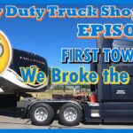 Episode 4: Heavy Duty Truck Shopping