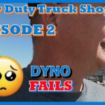 Episode 2: Heavy Duty Truck Shopping