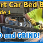 Episode 1: How to Build a HDT Smart Car Bed