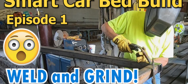 HOW TO BUILD A HDT SMART CAR BED | EPISODE 1 | HDT RV LIFE