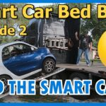 Episode 2: How to Build a HDT Smart Car Bed