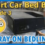 Episode 3: How to Build a HDT Smart Car Bed