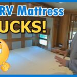 DRV Mattress Upgrade