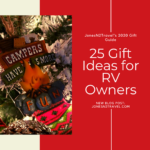 25 Gift Ideas for RV Owners – Our 2020 Gift Guide