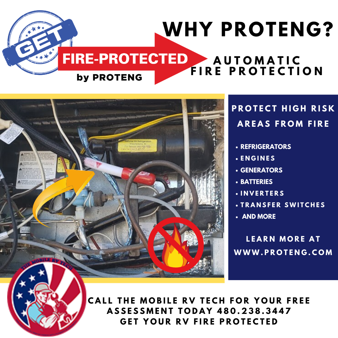 Proteng Fire Protection