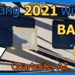 Quartzsite 2021 (Canceled)?