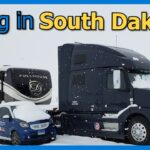 Spring in South Dakota – Arrived too Soon?