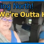 Time to Head North | 2021 West Coast HDT Rally