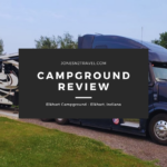 Elkhart Campground | Campground Review