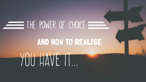 Power of Choice