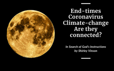 End-Times, Climate Change, And More