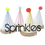 ICONO SPRINKLES