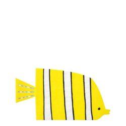 Servilletas Fish