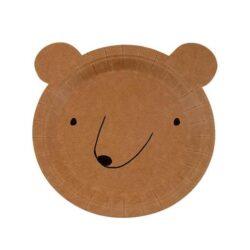 Platos Bear