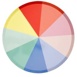 Platos Colorwheel (L)